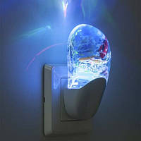 "Ночной мини-светильник ""Океан"" 0.72W RGB (FN-1020)"