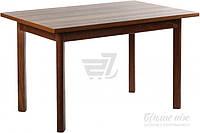 Обеденный деревянный стол 120 см (для кухни и столовой)