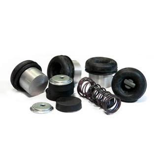 Ремкомплект Урал колёсного тормозного цилиндра (полный)