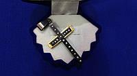 Кулон на шею Крест