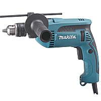 Дрель ударная Makita HP1640K (680 Вт)