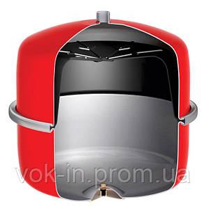 Расширительный бак круглый Elbi ERCE 200 литров, фото 2