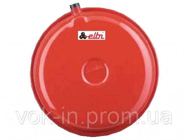 Расширительный бак плоский Elbi ERP 6 литров