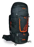 Уникальный рюкзак 75 л Bison 75 EXP Tatonka TAT 1430.040, цвет Black (черный)