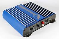 Аудио усилитель для авто CAR AMP 700.2: 1200 Вт, регулировка низких/высоких частот, 4 Ом, 2 канала
