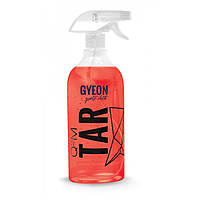 Gyeon Очиститель кузова от битума, клея и дорожной разметки Q2M Tar, 1000 мл