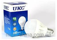 Светодиодная лампа LED UKC 220V 5W E27