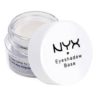 NYX ESB02 Eyeshadow Base - База под тени, 7 г