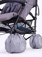 Защита на колеса коляски