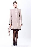 Женское пальто весна - осень 2-350/9 Sergio Cotti