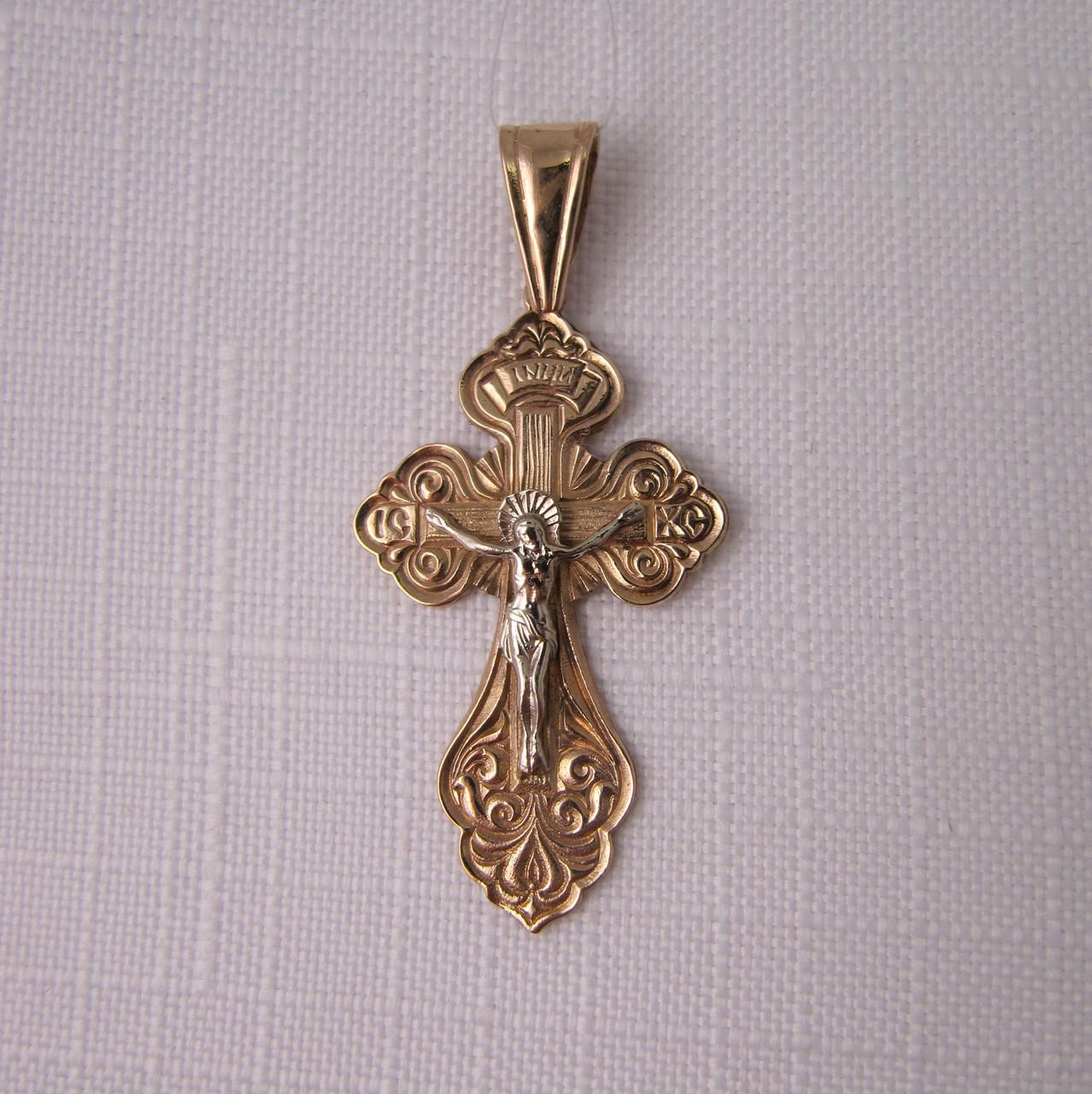 Золотой Крестик (ДКР23)