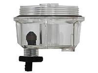 Отстойник топливного фильтра/18-7919 и 18-7920/прозрачный/Suzuki Outboard  99105-20004-BWL