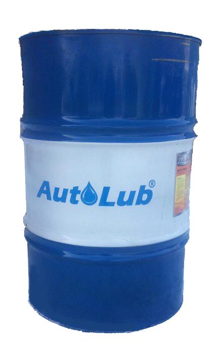 Масло трансмиссионное AutoLub ATF 2 Dextron 2 208 л., фото 2