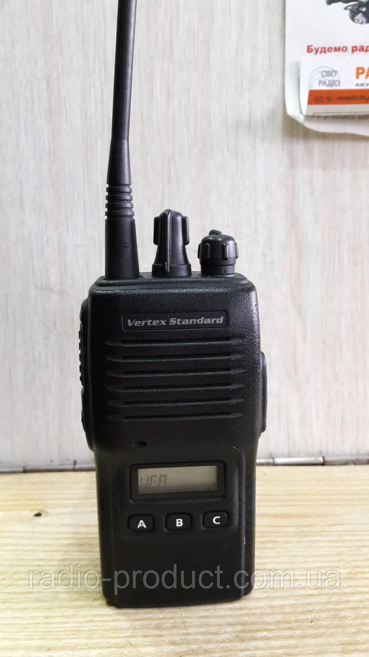 Vertex Standard VX-180 UHF, радиостанция б.у.