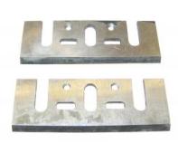 Ножи для рубанка craft 750