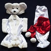 """Карнавальный костюм для мальчика  """"Медведь""""."""