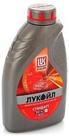 Масло моторное бензиновое минеральное 15-40 стандарт 1л Лукойл