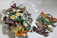 Ассорти сухофрукты с орехом в шоколаде  №2 ТОВ ВитаМин, блистер 0,5кг