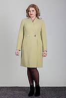 Женское демисезонное пальто 2-455/9 Sergio Cotti
