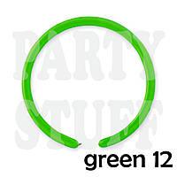 Шарики для моделирования 260 Gemar D4 Зеленый, 100 шт, фото 1