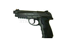 Пистолет пневматический Borner Sport 306 4,5 мм metal