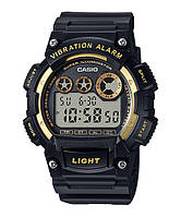 Мужские часы Casio W-735H-1A2VDF