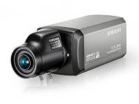 IP-видеокамера Samsung SNB-5001P