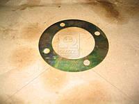 Пластина привода ТНВД КАМАЗ передняя (пр-во КамАЗ)