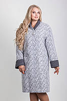Женское демитсезонное пальтоSergio Cotti  2-477L