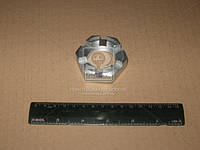 Гайка пальца реактивной штанги коронч. КамАЗ Евро М33х1.5 (пр-во КамАЗ)