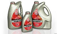 Масло моторное бензиновое минеральное 15-40 стандарт 5л Лукойл