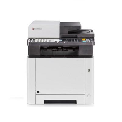 Kyocera ECOSYS M5521cdw (сет.принтер/копир/ сканер/факс/ARDF/дуплекс)