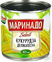 Кукуруза консервированная Маринадо 425г