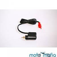 Электро-клапан GY6-50/80/Хонда Дио