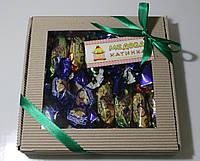 Набор No 6. Ассорти орехово-шоколадное ТОВ ВитаМин,  0,4кг