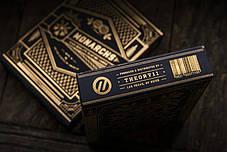 Monarch Playing Cards   Карты игральные, фото 3