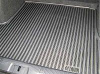 Коврик багажника Octavia A5