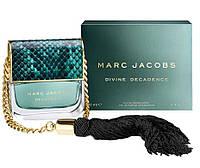 "Парфюмерная вода Marc Jacobs ""Divine Decadence"""