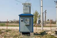 Комплектная трансформаторная подстанция 25-1000 кВА