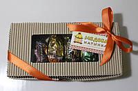 Ассорти сухофрукты с орехом в шоколаде  №5 ТОВ ВитаМин, 0,2кг