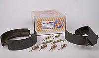 Колодки ручника MB Sprinter 208-316 96- (с пружинками) Autotechtile