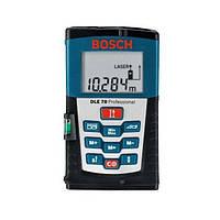 Лазерная рулетка Bosch GLR225 (Bosch DLE70)