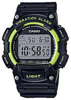 Мужские часы Casio W-736H-3AVEF