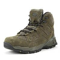 Ботинки (кроссовки) тактические  Sturm Mil-Tec Squad Stiefel 5 Inch green
