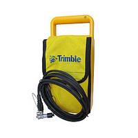 Аккумулятор 12 B/6 Ач и зарядное устройство для внешнего питания GPS приемников Trimble