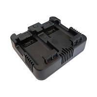 Кредл зарядного устройства для батарей к тахеометрам Trimble/Nikon/Spectra Precision, фото 1