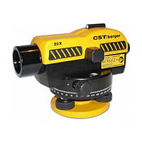 Оптический нивелир CST/Berger SAL28, фото 1