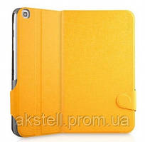 Yoobao Fashion leather case for Samsung T310 Galaxy Tab 3 8.0, yellow (LCSAMT310-FYL)