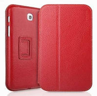 Yoobao Executive Leather case for Samsung Galaxy Tab P3200, red (LCSAMP3200-ERD)