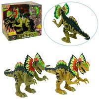 Динозавр интерактивный  WenSheng WS 5310